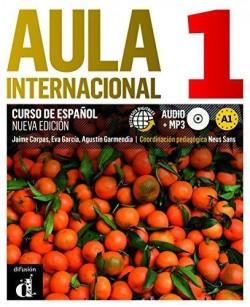 Aula Internacional - Curso de Español Nueva Edicion Vol. 1