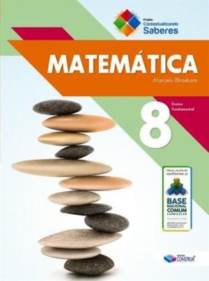 Contextualizando Saberes Matemática 8º Ano