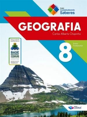 Contextualizando Saberes Geografia 8º Ano