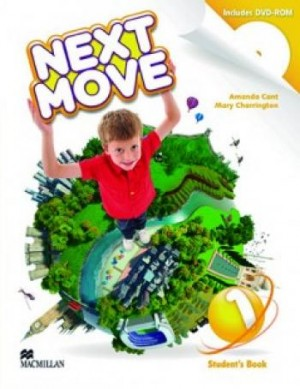 Next Move Student´s Book 1