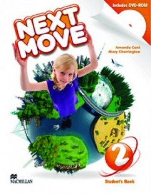 Next Move Student´s Book 2