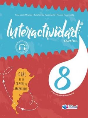 Interactividad Espanhol 8º Ano - 2019