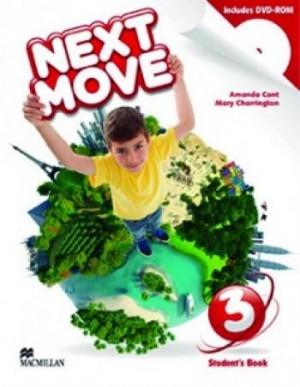 Next Move Student´s Book 3