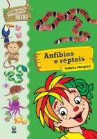 Bichos Brasileiros - Anfíbios e répteis