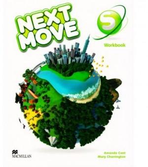 Next Move Workbook  Starter