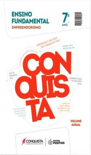 Conquista - Empreendedorismo 7º ano