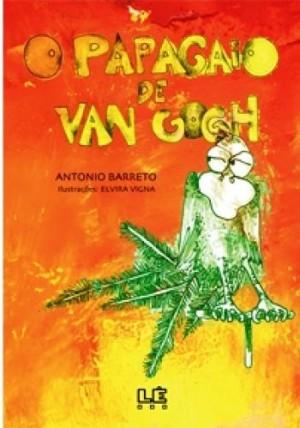 Papagaio de Van Gogh, O