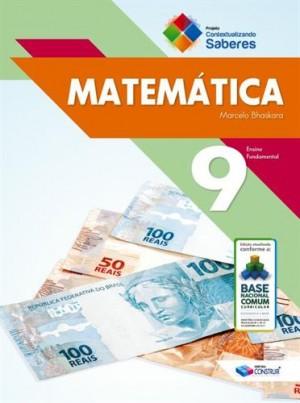Contextualizando Saberes Matemática 9º Ano