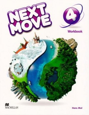 Next Move Workbook 4