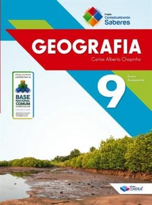 Contextualizando Saberes Geografia 9º Ano