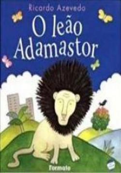 Leão Adamastor, O