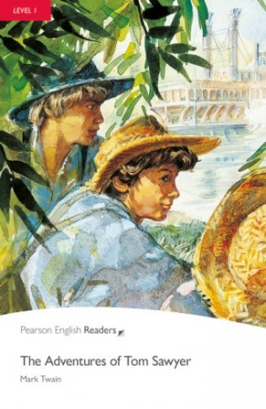 The Adventures of Tom Sawyer Penguin English Readers