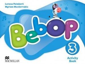 Bebop Activity Book 3