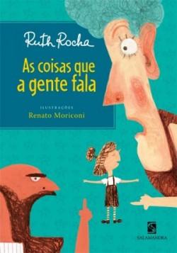 As Coisas Que a Gente Fala - Biblioteca Ruth Rocha
