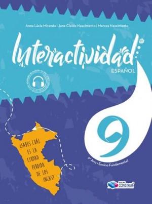 Interactividad Espanhol 9º Ano - 2019
