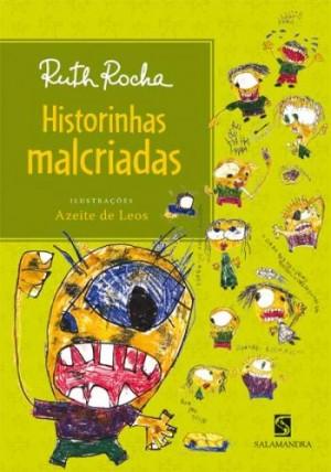 Historinhas Malcriadas