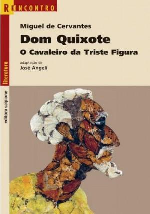 Dom Quixote, o Cavaleiro da Triste Figura - Reencontro
