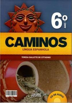 Caminos Língua Espanhola 6º Ano