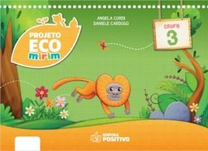 Projeto Eco Mirim Grupo 3