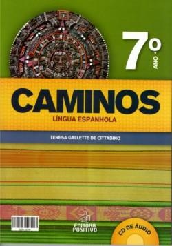 Caminos Língua Espanhola 7º Ano