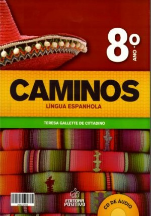 Caminos Língua Espanhola 8º Ano