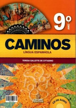 Caminos Língua Espanhola 9º Ano