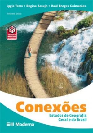 Conexões Estudos de Geografia Geral e do Brasil