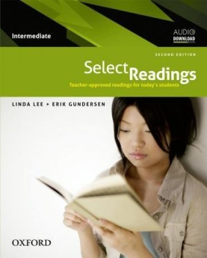Select Readings Intermediate - Second Edition
