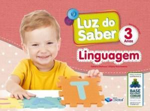 Luz do Saber Linguagem 3 Anos - 2019