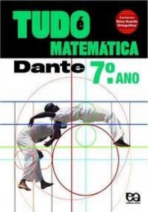 Tudo é Matemática 7º Ano - 3ª Edição