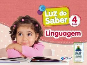 Luz do Saber Linguagem 4 Anos - 2019