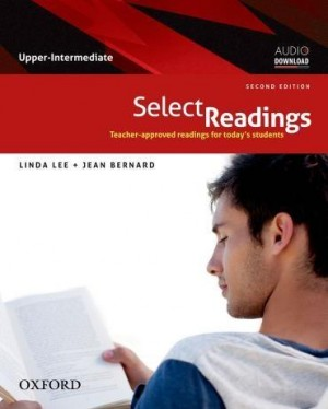 Select Readings Upper-Intermediate - Second Edition