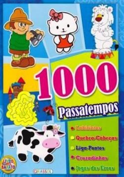 1000 Passatempos