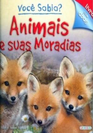 Você Sabia? Animais e suas moradias