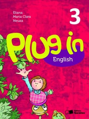 Plug In English 3º Ano - 1ª Edição