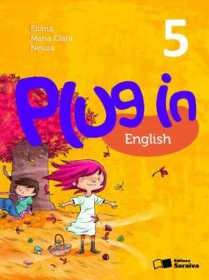 Plug In English 5º Ano - 1ª Edição