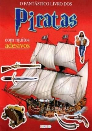 O Fantástico livro dos Piratas