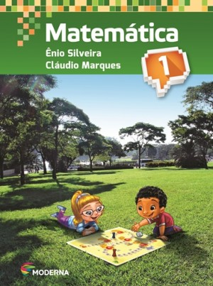 Matemática Ênio 1º Ano - 4ª Edição