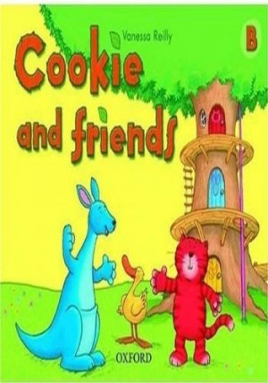 Cookie And Friends - B