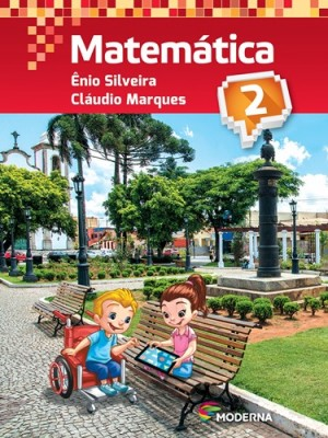Matemática Ênio 2º Ano - 4ª Edição