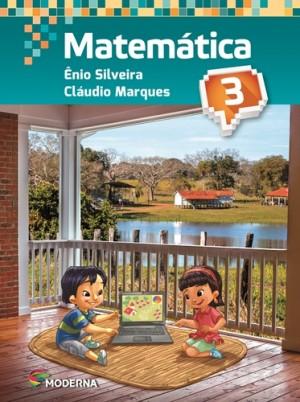 Matemática Ênio 3º Ano - 4ª Edição