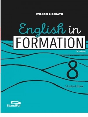 English in Formation 8º Ano