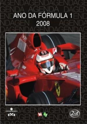 Ano da Fórmula 1 - 2008
