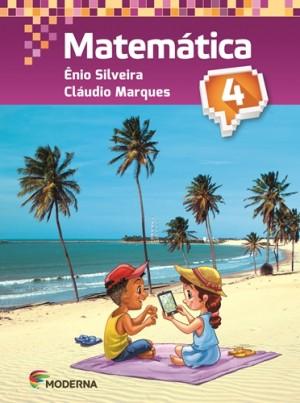 Matemática Ênio 4º Ano - 4ª Edição
