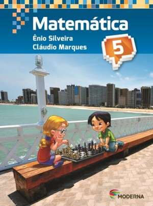 Matemática Ênio 5º Ano - 4ª Edição