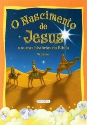 Histórias da Bíblia - O Nascimento de Jesus