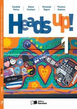 Heads Up! 1 / 6º Ano - 2ª Edição