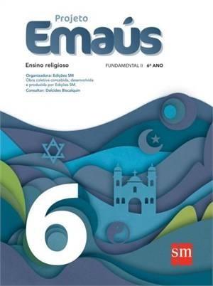 Projeto Emaus Ensino Religioso 6° Ano