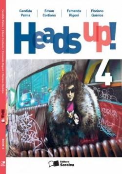 Heads Up! 4 / 9º Ano - 2ª Edição