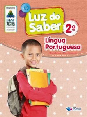 Luz do Saber Língua Portuguesa 2º Ano - 2019